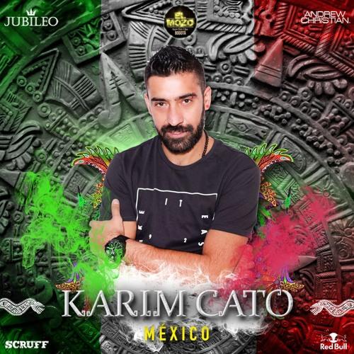 Karim Cato - Todos Somos Jubileo 2019
