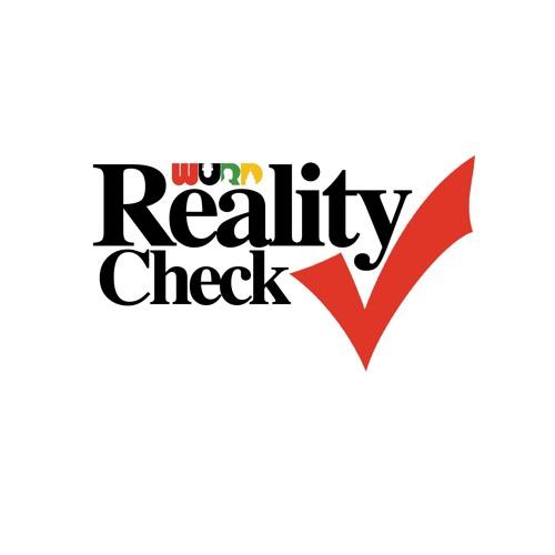 Reality Check 8.13.19 - Mark Houldin