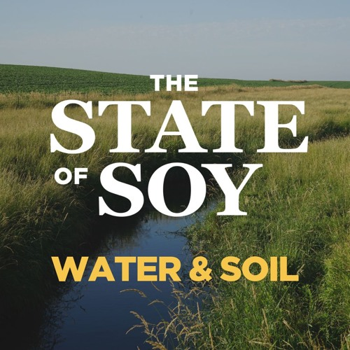 The State of Soy: Water and Soil