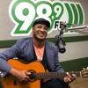 Marcos Catarina apresenta canções autorais no Hora do Rango