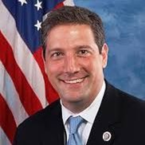 Congressman Tim Ryan on Gun Control & Health Care