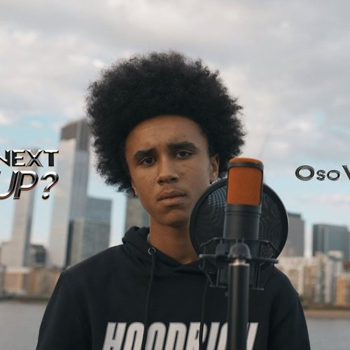 OsoWavey Jay - Next Up?
