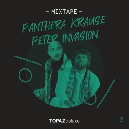 PANTHERA KRAUSE & PETER INVASION TOPAZdeluxe Residentes MIX // 016