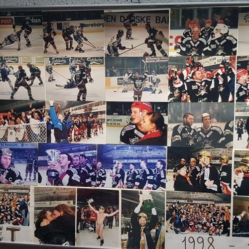 #1: Ishockeyfortællinger: Rødovres guld i 1999