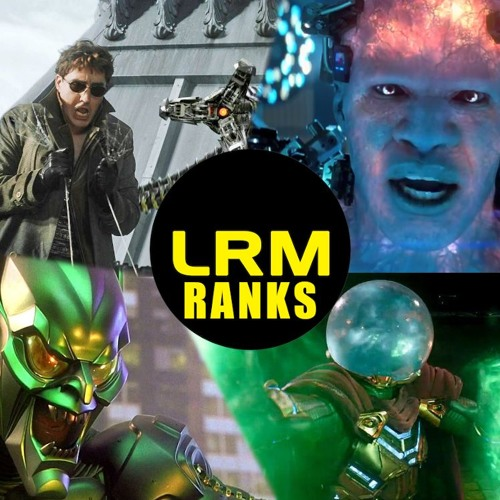 It Feels Good To Be A Spider-Man Bad Guy | LRM Ranks It