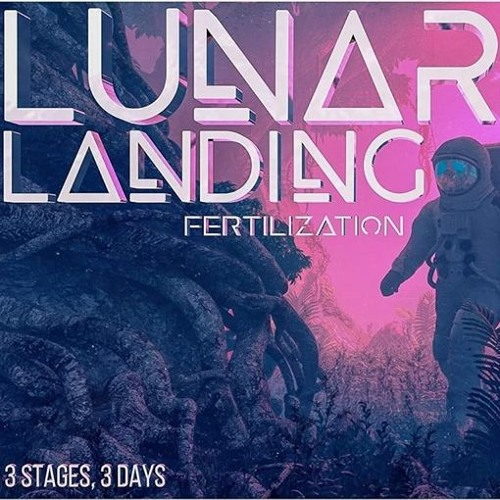 Kilbourne Live @ Lunar Landing 2019