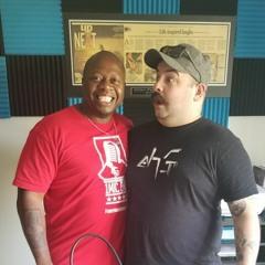 Episode 4 - Adrian & Corey Adam