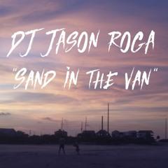 Sand In The Van