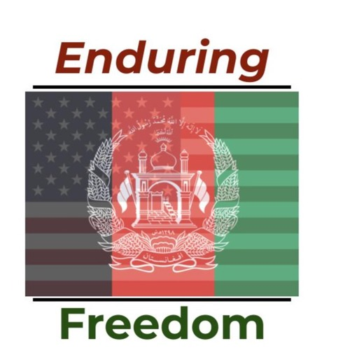 Enduring Freedom - An Audio History