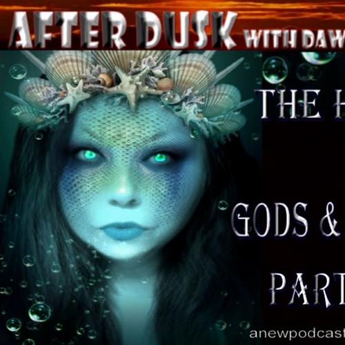 The History of Gods & Goddesses Part 5 of 11