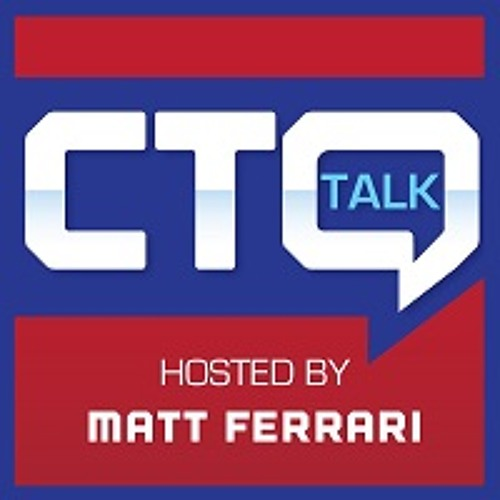 CTO Talk: Dave MacCutcheon on Patient Engagement & Transformation in the age of AI