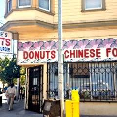 iii.Donuts and Chinese Food