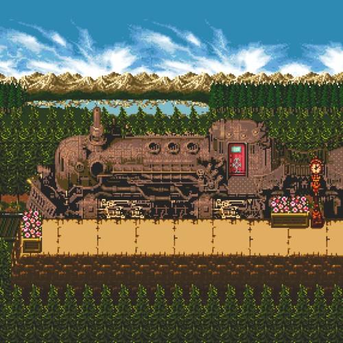 Choo Choo! (Yeah, It's a Train Music Episode)