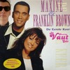 Maxine & Franklin Brown - De Eerste Keer (Koning Vaut Edit) *Correcte MP3 in DL*