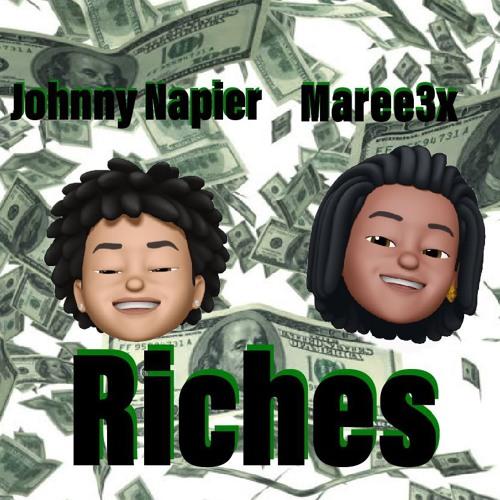 Riches Ft. Maree3x (Prod. Josh Petruccio)
