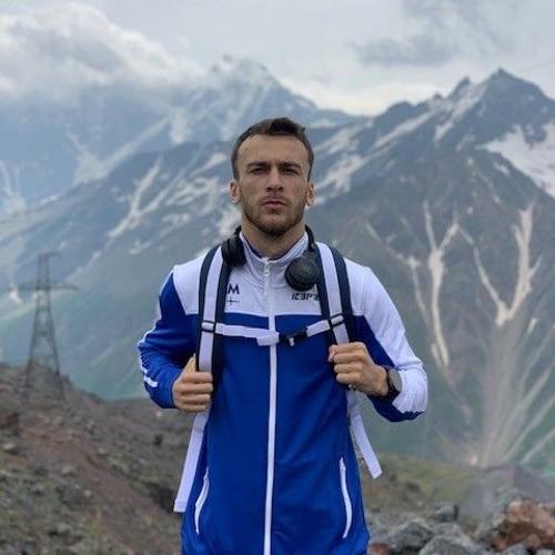 Arslan Khataev Uusimaa urheilutoimituksen puhelinhaastattelussa