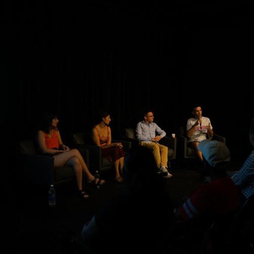 Don't Believe the '69 Hype! - Discussion with Ryan Conrad, Tom Hooper, Ummni Khan + Darrah Teitel