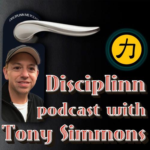 An introduction to Disciplinn and Tony Simmons