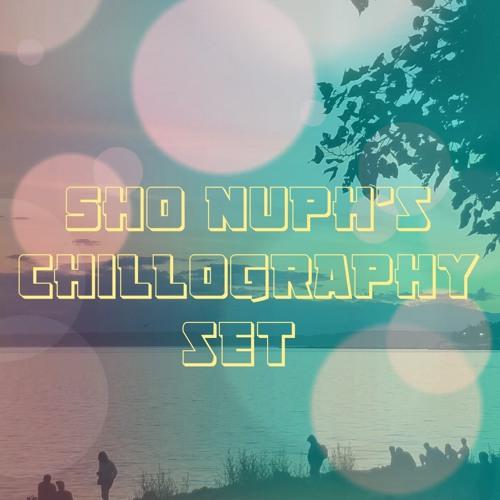 Chillography 12 dj set