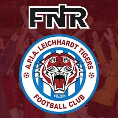 Franco Parisi on the APIA Show   22 August 2019   FNR Football Nation Radio