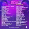 URBANFLEXX SUMMER 19 VOL 2 MIXTAPE BY DJ SAWA