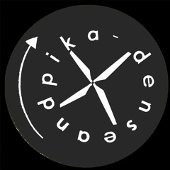 Dense & Pika - Apache - Kneaded Pains