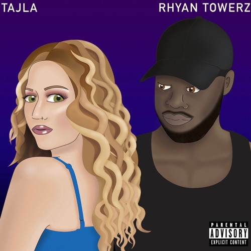 Can't Back Down (feat. Rhyan Towerz)