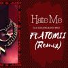 Hate Me | Ellie Goulding &Jiuce WRLD | Remix ft. ATOMII