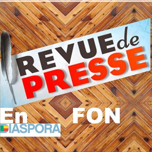 REVUE DES TITRES EN FON DU 22/08/2019 Gildas HONFO