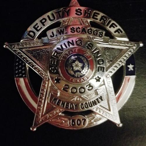 Episode 6652 -  The spirit of lawlessness - Chaplain Jonathan Scaggs