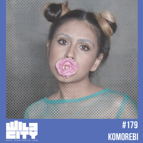Wild City #179 - Komorebi