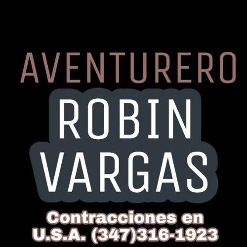 Robin Vargas - Aventurero