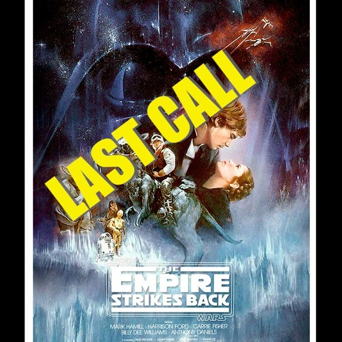 Star Wars: The Empire Strikes Back | The Last Call Podcast