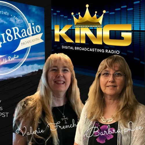 Episode 6658 - Can a christian have a demon? - Valerie French and Barbara Lee