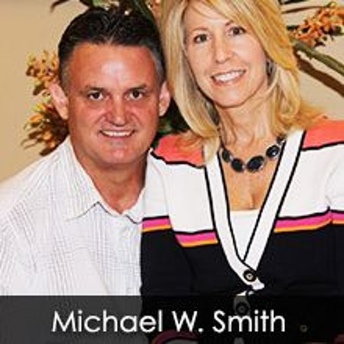 Episode 6659 - How to get a Holy Ghost Ministry - Michael W Smith