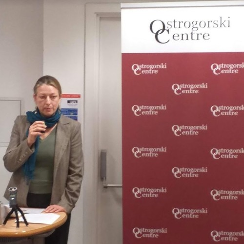 Anais Marin - Belarusian Nationalism In The 2010s  Features And Outcomes Of Soft Belarusianisation