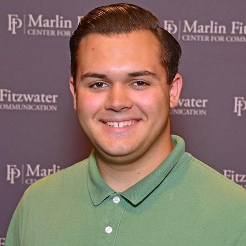 Franklin Pierce Student Paul Lambert