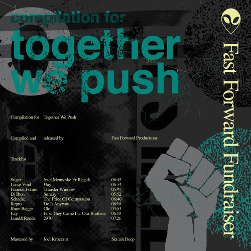 Fast Forward Fundraiser Compilation For Together We Push