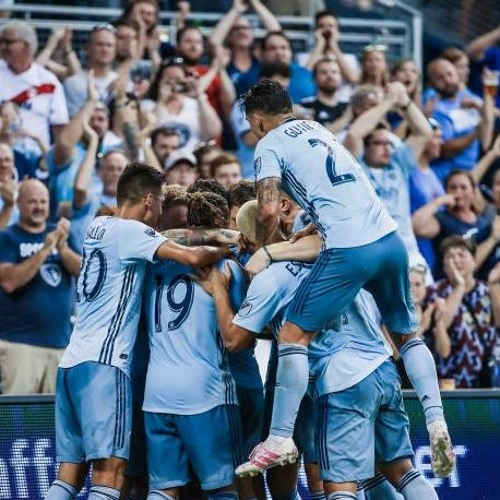 FULL 90-A Sporting KC Update-August 22, 2019