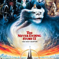 The Never Ending Story feat. A. Cristo