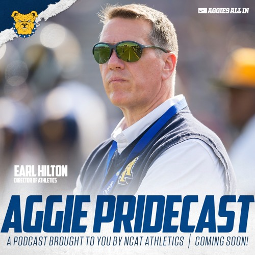 Aggie Pridecast Season 1 Episode 1
