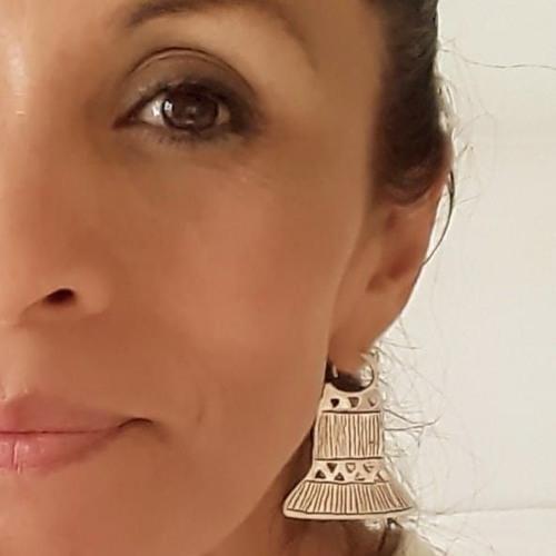 Entrevista Carina Carriqueo