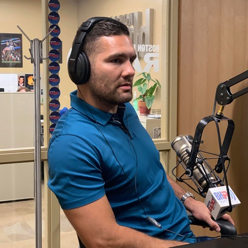 UFC Fighter Chris Weidman