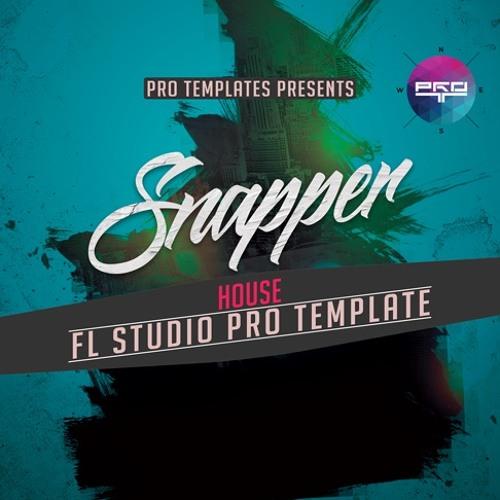 Snapper FL Studio Pro Template