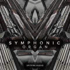 Symphonic Organ - Some Examples