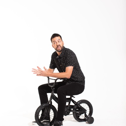 Comedian John Crist Aug 22nd 2019