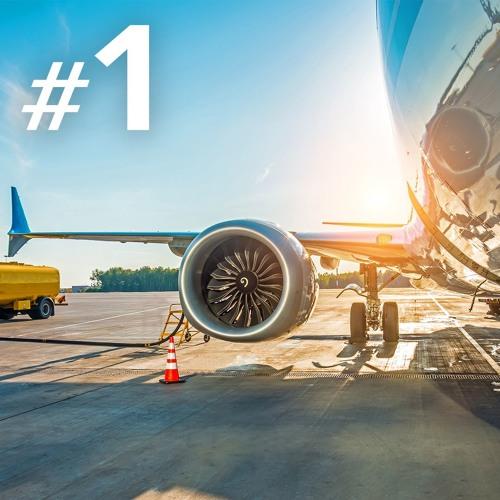 Só se for voando #1   Redução da alíquota de ICMS sobre o combustível de aviação em SP