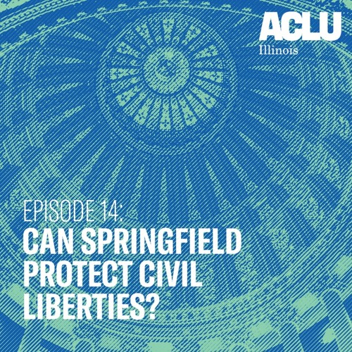 Episode 14: Can Springfield Protect Civil Liberties?
