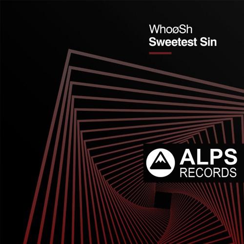 WhoøSh - Sweetest Sin [FREE DOWNLOAD]