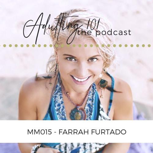 Millennial of the Month - L. Farrah Furtado